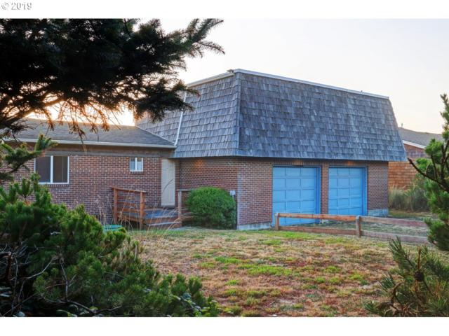 3410 NW Oceania Dr, Waldport, OR 97394 (MLS #19466518) :: Lucido Global Portland Vancouver