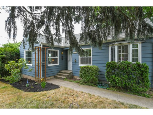 8820 SW 35TH Ave, Portland, OR 97219 (MLS #19466578) :: Change Realty
