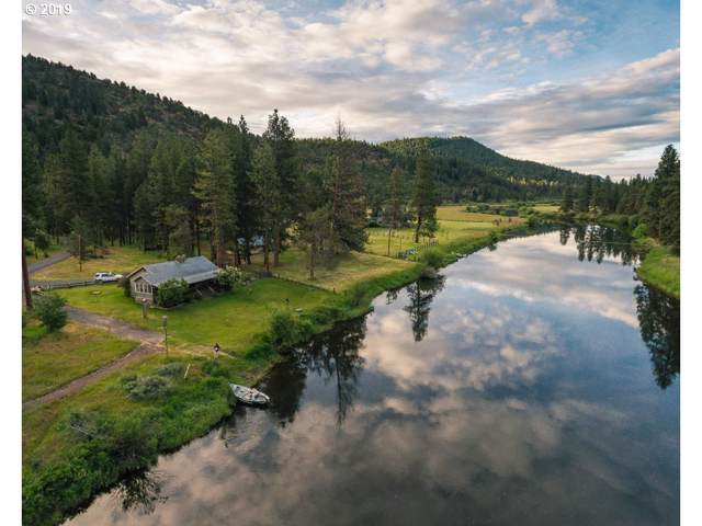 32955 Highway 97, Chiloquin, OR 97624 (MLS #19466808) :: Premiere Property Group LLC