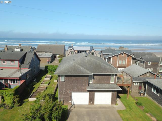 3948 Pacific Ave, Cannon Beach, OR 97110 (MLS #19466810) :: Cano Real Estate
