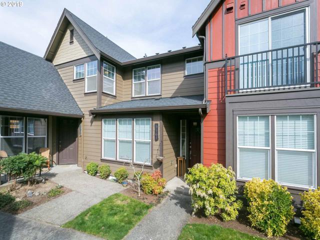 7161 NE Rocky Brook St #570, Hillsboro, OR 97124 (MLS #19466955) :: Song Real Estate