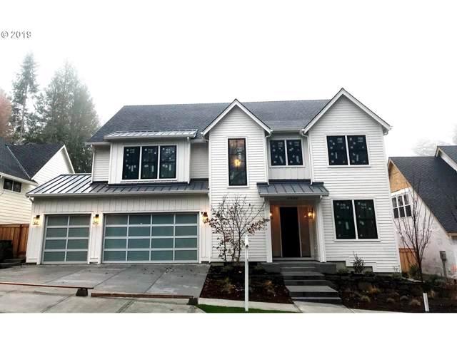 9372 SW Morrison St, Portland, OR 97225 (MLS #19467004) :: Homehelper Consultants