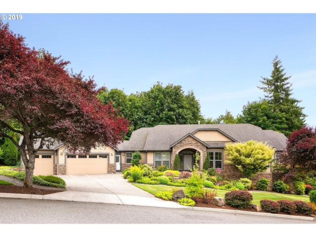 9522 NW Skyview Dr, Portland, OR 97231 (MLS #19467095) :: Gregory Home Team | Keller Williams Realty Mid-Willamette