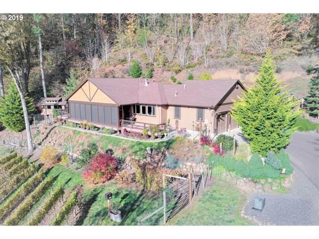 18850 NE Bald Peak Rd, Newberg, OR 97132 (MLS #19467265) :: Next Home Realty Connection