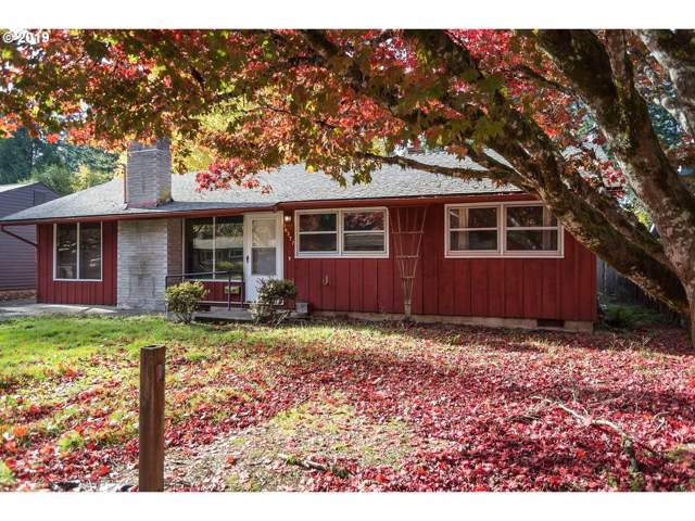 16377 Kimball St, Lake Oswego, OR 97035 (MLS #19467424) :: Change Realty