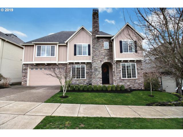 13710 NW Hogan St, Portland, OR 97229 (MLS #19467504) :: Portland Lifestyle Team