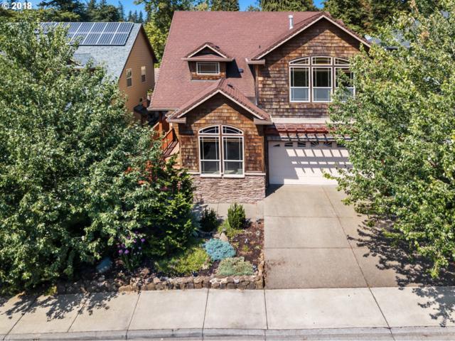1015 W Bamboo St, Washougal, WA 98671 (MLS #19467605) :: The Sadle Home Selling Team