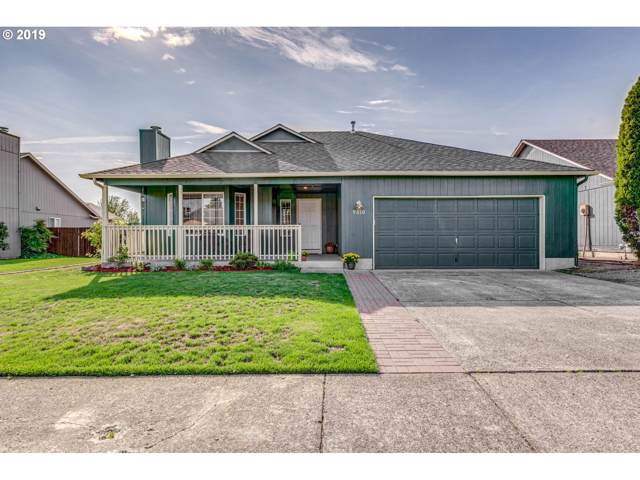 9010 NE 136TH Ave, Vancouver, WA 98682 (MLS #19467663) :: McKillion Real Estate Group