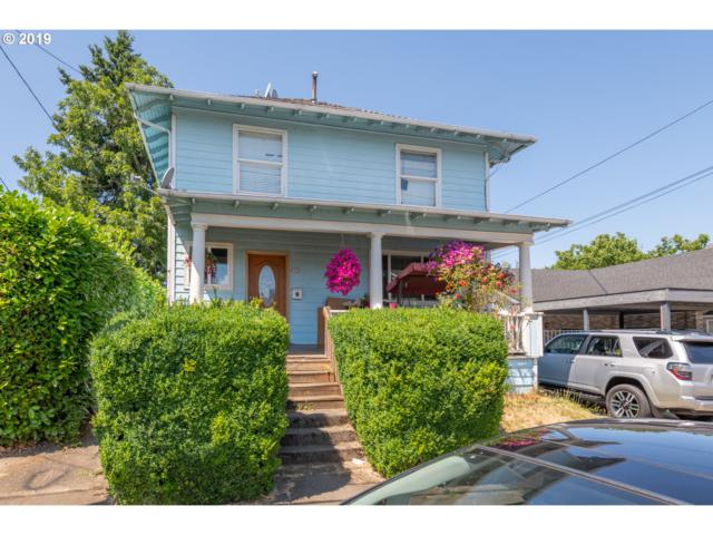 703 NE 79TH Ave, Portland, OR 97213 (MLS #19467687) :: Song Real Estate