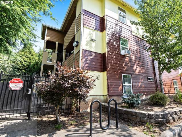 9257 SE Clinton St #406, Portland, OR 97266 (MLS #19467707) :: Townsend Jarvis Group Real Estate