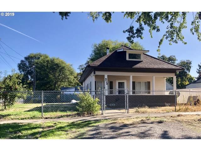 2713 3RD St, La Grande, OR 97850 (MLS #19467771) :: Gregory Home Team   Keller Williams Realty Mid-Willamette