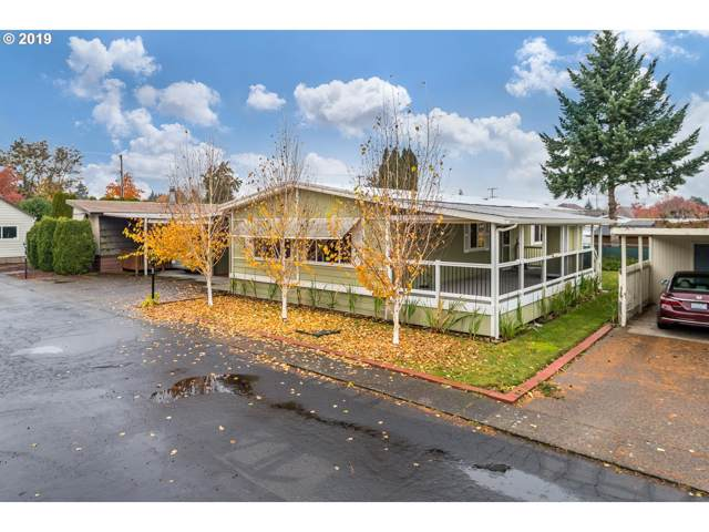15411 SE Mill Plain Blvd D3, Vancouver, WA 98684 (MLS #19467967) :: Next Home Realty Connection