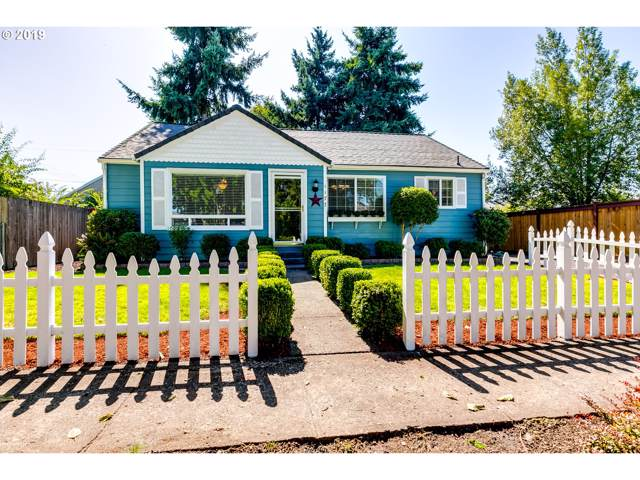 1177 A St, Springfield, OR 97477 (MLS #19468176) :: Song Real Estate