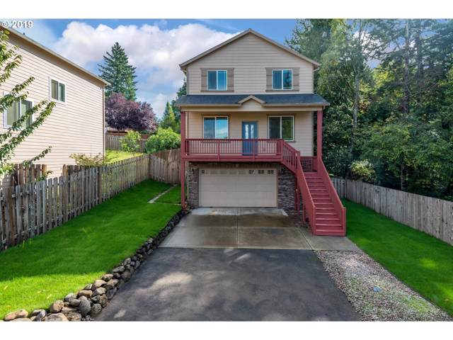 21722 NE Couch Ct, Gresham, OR 97030 (MLS #19468224) :: Next Home Realty Connection