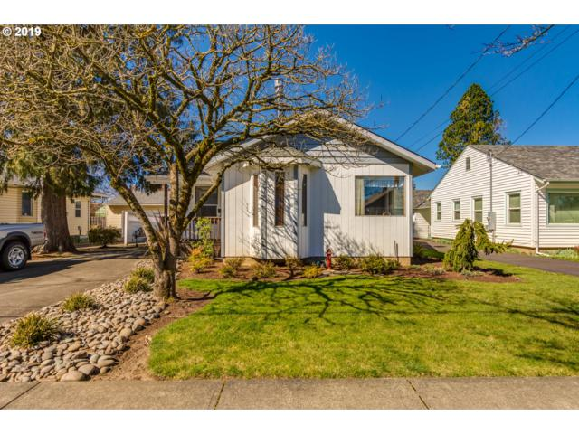 240 W Dartmouth St, Gladstone, OR 97027 (MLS #19468242) :: Change Realty