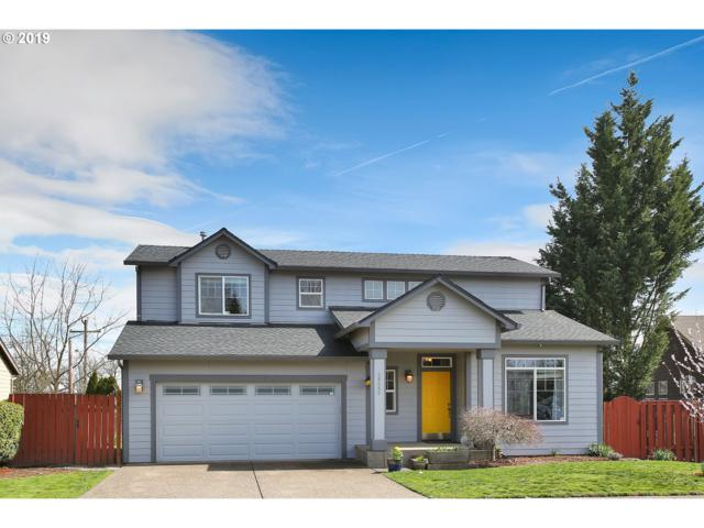 30682 NW Turel Dr, North Plains, OR 97133 (MLS #19468268) :: Townsend Jarvis Group Real Estate