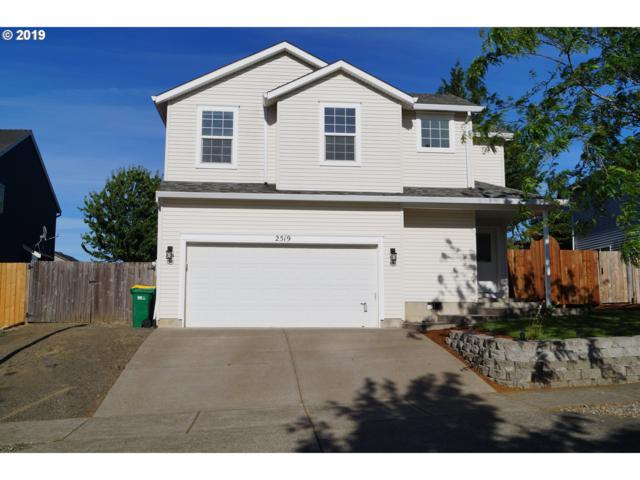 2519 Forge Dr, Forest Grove, OR 97116 (MLS #19468350) :: Cano Real Estate