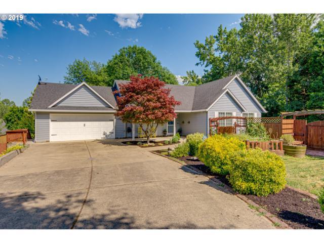 2042 NE Coburn Dr, Mcminnville, OR 97128 (MLS #19468362) :: Matin Real Estate Group