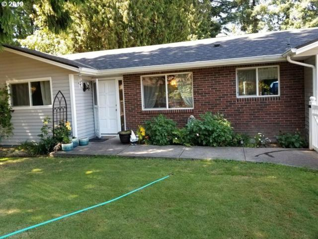 6037 SE Eric St, Milwaukie, OR 97222 (MLS #19468570) :: Matin Real Estate Group