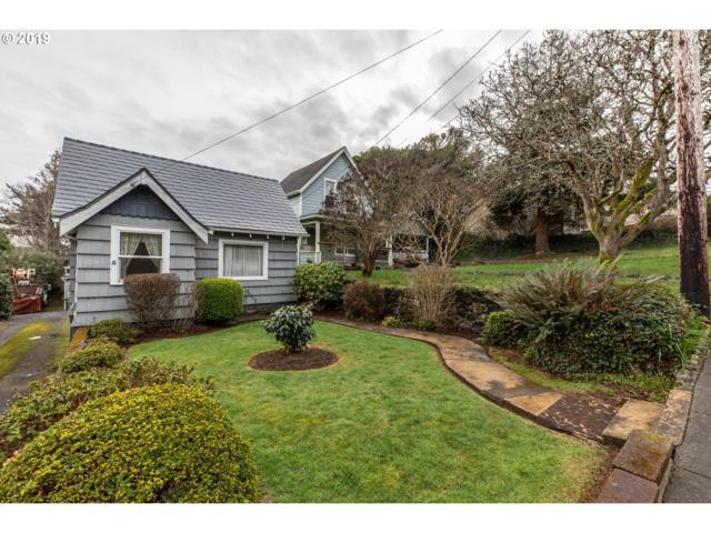 846 S 11TH, Coos Bay, OR 97420 (MLS #19468575) :: R&R Properties of Eugene LLC