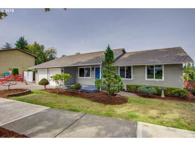 3217 SW Binford Lake Pkwy, Gresham, OR 97080 (MLS #19468585) :: Next Home Realty Connection