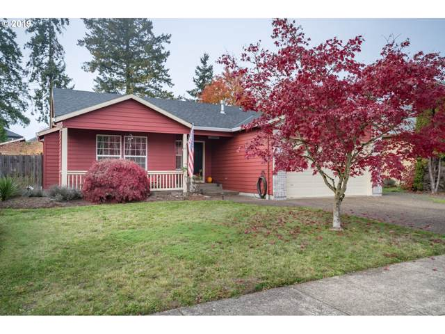 1151 Monroe St, Lafayette, OR 97127 (MLS #19468754) :: Brantley Christianson Real Estate