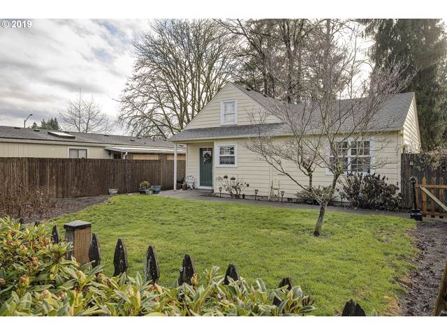 30950 NW Cottage St, North Plains, OR 97133 (MLS #19468892) :: The Lynne Gately Team