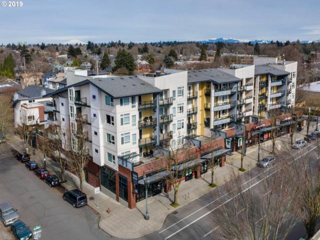 1718 NE 11TH Ave #302, Portland, OR 97212 (MLS #19468989) :: The Sadle Home Selling Team
