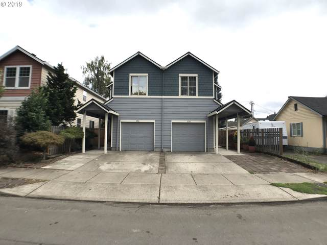 236 NW Connell Ave, Hillsboro, OR 97124 (MLS #19469321) :: Next Home Realty Connection