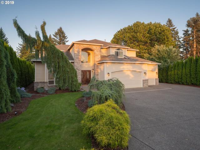 1811 NE 146TH Ave, Vancouver, WA 98684 (MLS #19469340) :: Change Realty