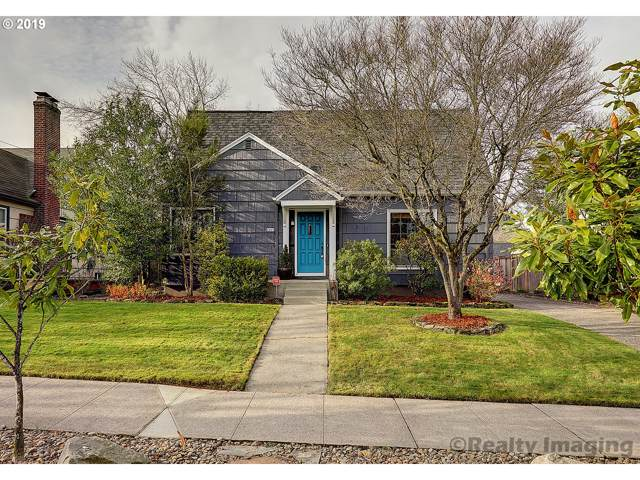 4449 NE Cesar E Chavez Blvd, Portland, OR 97211 (MLS #19469455) :: Next Home Realty Connection