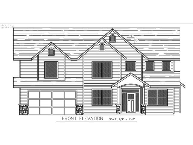 Kensington Ct NE Lot 8, Keizer, OR 97303 (MLS #19469638) :: Song Real Estate