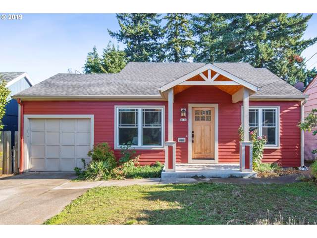 4434 NE 47TH Ave, Portland, OR 97218 (MLS #19469845) :: Fox Real Estate Group