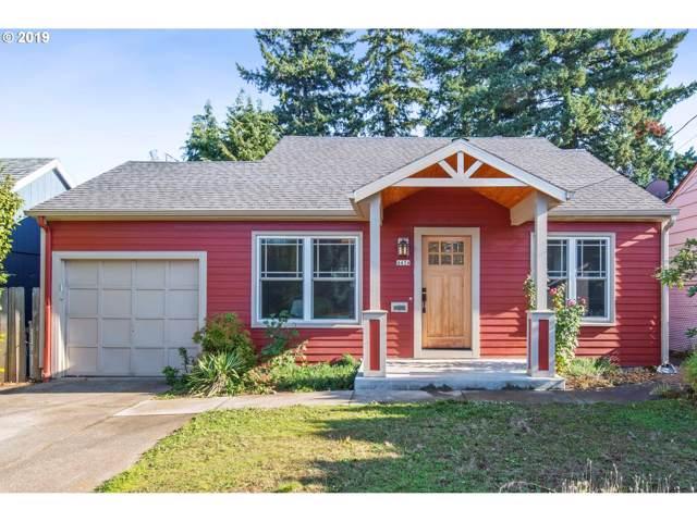4434 NE 47TH Ave, Portland, OR 97218 (MLS #19469845) :: Change Realty