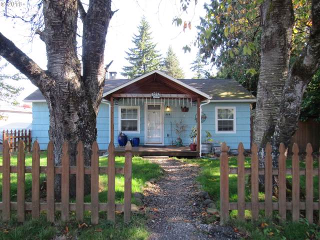 664 NE 160TH Ave, Portland, OR 97230 (MLS #19469981) :: Change Realty