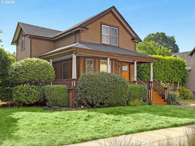 5942 N Michigan Ave, Portland, OR 97217 (MLS #19470001) :: TK Real Estate Group