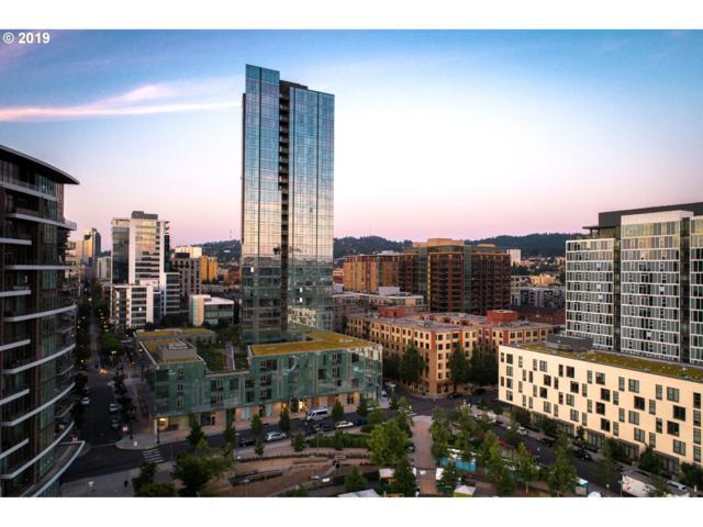 1075 NW Northrup St NW #614, Portland, OR 97209 (MLS #19470023) :: TLK Group Properties