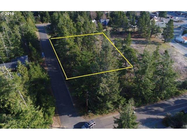 North Ave #1, Manzanita, OR 97130 (MLS #19470073) :: R&R Properties of Eugene LLC