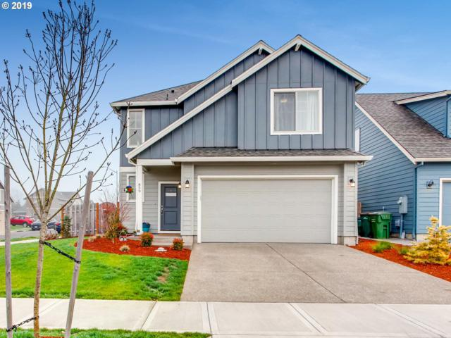 859 Corinne Dr, Newberg, OR 97132 (MLS #19470107) :: Territory Home Group