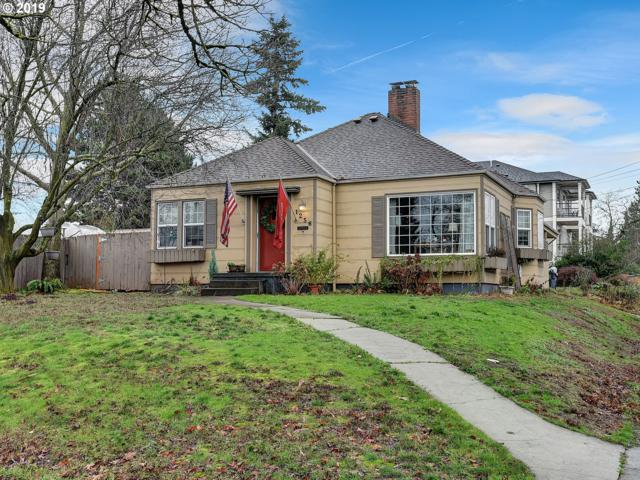 1256 N Rosa Parks Way, Portland, OR 97217 (MLS #19470167) :: The Sadle Home Selling Team