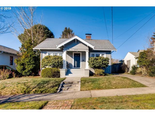 2735 NE 67TH Ave, Portland, OR 97213 (MLS #19470490) :: Change Realty