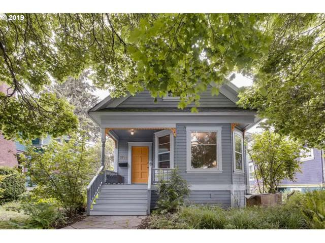 3726 SE Morrison St, Portland, OR 97214 (MLS #19470521) :: Change Realty