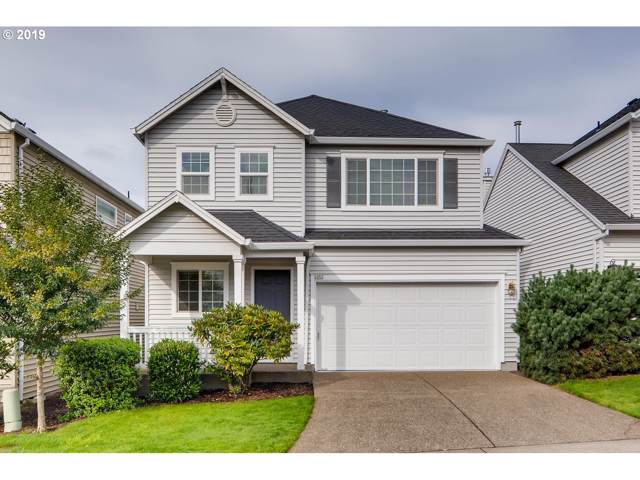 6453 NW Mcgregor Ter, Portland, OR 97229 (MLS #19470565) :: Change Realty