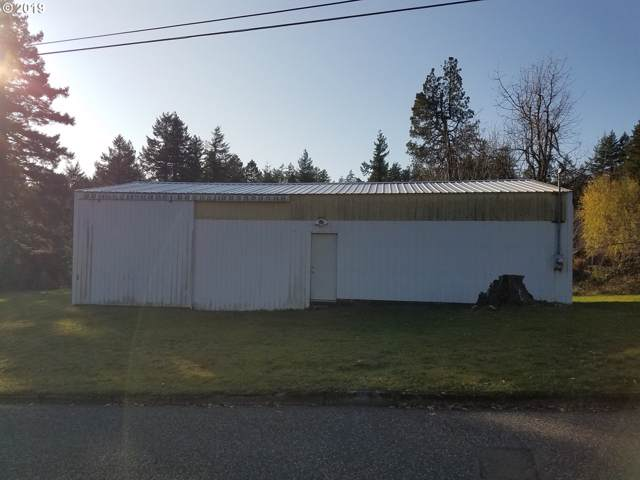 425 NW Frank Johns Rd, Stevenson, WA 98648 (MLS #19470592) :: Next Home Realty Connection