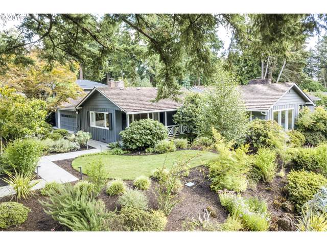 10480 SW Hawthorne Ln, Portland, OR 97225 (MLS #19470620) :: Next Home Realty Connection