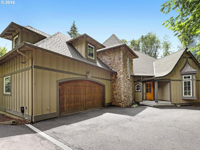 14424 NW Lennox Ln, Portland, OR 97231 (MLS #19470781) :: Song Real Estate