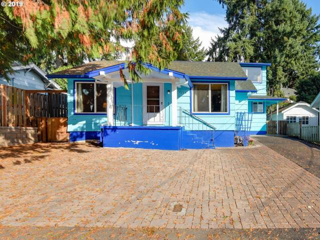 7234 SW 33RD Ave, Portland, OR 97219 (MLS #19470803) :: McKillion Real Estate Group
