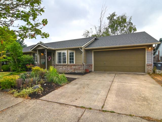 829 S 32nd Pl, Springfield, OR 97478 (MLS #19471104) :: The Liu Group