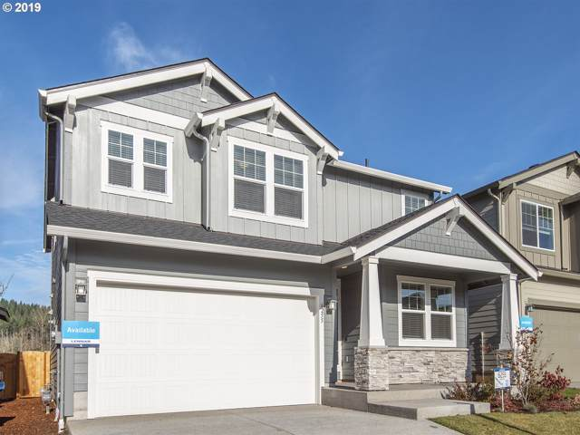 6255 N 88TH Ave Hs 62, Camas, WA 98607 (MLS #19471280) :: Fox Real Estate Group