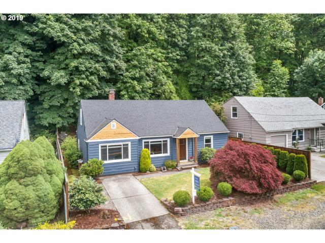 3144 NE 92ND Ave, Portland, OR 97220 (MLS #19471294) :: Townsend Jarvis Group Real Estate